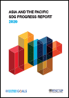 Asia and the Pacific SDG Progress Report 2020