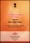 State Epidemiological Fact Sheets – Volume 1, North-East Region 2017