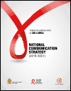 Towards Ending AIDS in Sri Lanka: National Communication Strategy (2018-2021)